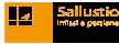 SALLUSTIO – Serramenti e Persiane in Allumnio